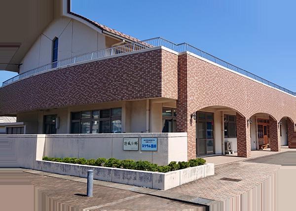 福祉サービス事業所 野坂の郷